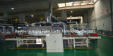 L'oxyde de lanthane cérium La production frugale Rare Earth 99,99 % pour le flottement de la poudre de polissage du verre plat 1312-81-8