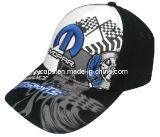 6개의 위원회 자수 야구 모자 (YYCM-120113)