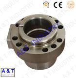 ASTM fêz à máquina a parte de aço forjada feita em China com alta qualidade