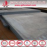 熱間圧延の防蝕Corten鋼板