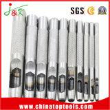 1mm-32mmの工場直売の高品質の革空の穿孔器