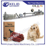 Automatic Pet Snack Chewing Gum Making Machine