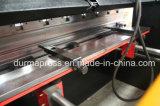 Wc67y-125t4000mm CNC de Buigende Machine van de Plaat, de Rem CNC, de Buigende Machine van de Pers van het Blad van het Metaal