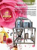 Máquina de extracción de aceite aromático