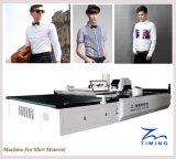 máquina de estaca automática de pano de matéria têxtil de 2000*2500mm