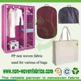 Prodotto non intessuto ecologico dei pp per il sacchetto