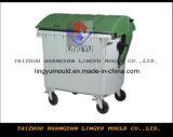 Lixo plástico do molde (LY-1120)
