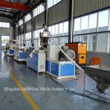 Plastik-Belüftung-Verschalung, die Maschine für Aufbau herstellt