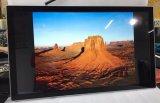 Affichage LCD 50 pouces écran tactile murale tous dans un kiosque