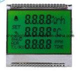 16X2 Stn Character Mono LCD Display Module