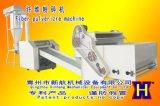 Máquina de corte de fibra de reciclado de tela de residuos
