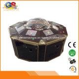 Kasino-spielende Säulengang-Tisch-elektronische Roulette-Spiel-Maschine für Verkauf