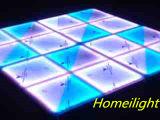 Décoration parfaite de RVB DEL Dance Floor DEL polychrome Dance Floor pour la barre du DJ, usager, boîte de nuit