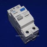 Novo Disjuntor de Corrente Residual de Tipo Electromagnético Md-H 2p, 4p (RCD RCCB ELCB) Ce Certificates