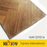 Resistente al agua de PVC sólido piso (FHA-DY014)