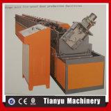 機械を形作る電流を通された鋼鉄戸枠ロール
