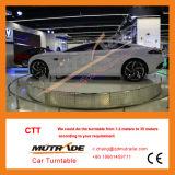 1 coche de calidad Clase Turner Automático Automatizado Orientación automática de la placa giratoria de coches