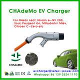 Chademo schneller Aufladeeinheits-Stecker