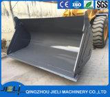 Vorderseite-Ladevorrichtungen mit Kohle-Wannen-Laden-Arbeits-Maschinerie