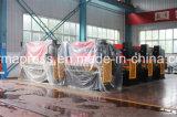 Wc67y-250t6000mm 강철판 구부리는 기계, 압박 브레이크 기계, 보장 2 년을%s 가진 장 구부리는 기계