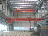 fine nastro europea Crane di 5t 10t Light Duty Double Beam Overhead