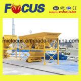 Planta de lote de cimento /concretas Batcher agregada PLD800 com bom preço