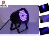 Venda por preço de fábrica 36 X3w fase UV LED PAR de casamento pode acender