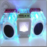 Музыкальный куб портативная АС (TT028, NiZhi)