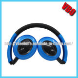Hete Verkopende Vouwbare Draadloze Hoofdtelefoon Bluetooth (BT-200)