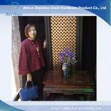 室内装飾の金網、ステンレス鋼の建築網