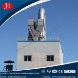 Drogende Machine van het Zetmeel van de Luchtstroom van het roestvrij staal de Drogere voor de Verwerking van de Korrel
