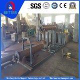 Ce/ISO/Certificación SGS Alimentador espiral de ponderación de la correa /Alimentador para maquinaria de minería de carbón