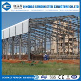 Q235 et Q345 et Q420 choisissent la construction de structure métallique d'envergure