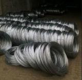 Le matériau de construction a galvanisé le fil galvanisé par Wire/18gauge obligatoire