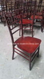 Стул Chiavari Mahogany цвета деревянный для сбывания