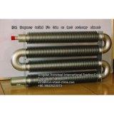 Tubo di aletta ad alta frequenza della saldatura per lo scambiatore di calore