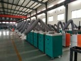 Colector de polvo de la soldadura al arco para la industria de metal