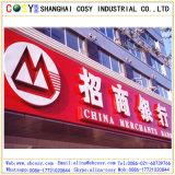 De acryl Fabriek van het Blad, het Product van de Fabriek van ISO