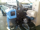 Luft-Strahlen-Webstuhl-spinnende Maschinerie des Hihg Geschwindigkeit Tsudakoma Zax-9100