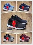 Клевер X_Plr меньшие ботинок спортов людей Nmd ботинки вскользь идущие