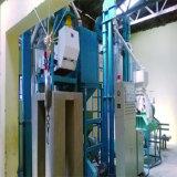 Mais-Tausendstel-Maschine des Sambia-10t für Frühstück-Mahlzeit und Rollen-Mahlzeit