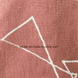 Bolso modificado para requisitos particulares del algodón de las compras de la mano de la alta calidad (HBG-007)
