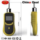 Détecteur de fuite ex portatif de gaz d'O2 H2s de la maison Co