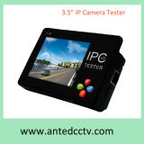 "Wrist Onvif IP Camera Tester Portable Handheld CCTV IP Security Video Tester Monitor com Poe 3.5 ""TFT LCD"