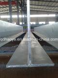 Linteau galvanisé plongé chaud de T Bar/T (QDWT-005)