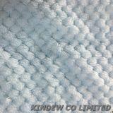 Super douce et respirante Couverture en laine polaire de corail.