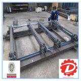 Automatique Servo Hot Press Press Broyeur de placage en bois contreplaqué Machine à couper le bois
