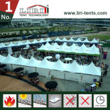 De waterdichte Handel van Gazebo van het Aluminium toont Tent voor Gebeurtenis voor Verkoop