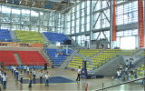 농구장 (KXD-SSB22)를 위한 전 설계된 강철 구조물 건물