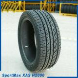 Pneu de carro radial para passageiros R16 de pneus R16 de alta qualidade 185 / 65r16